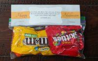 halloween candy bag scriptures